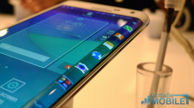 Samsung Galaxy Note Edge Photos 4