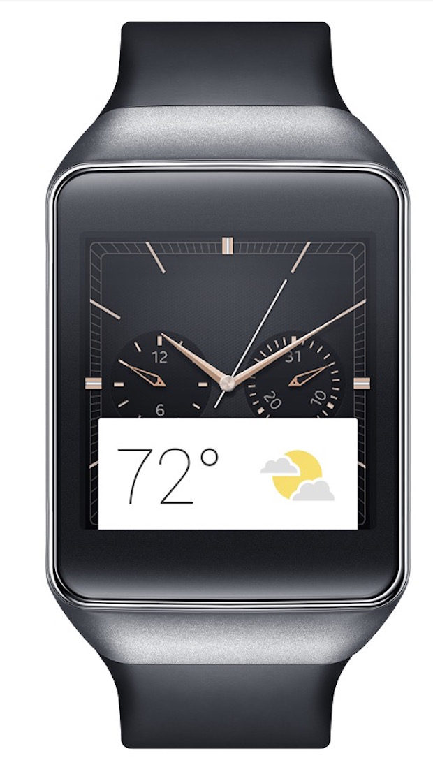 samsung gear live weather notfification