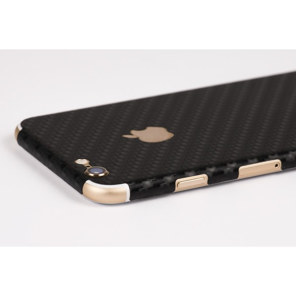 Putting a skin on the iPhone 6 Plus will keep it from getting ...