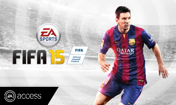 Learn when the early FIFA 15 release starts so you can play today.