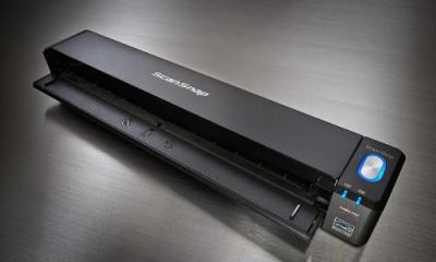 Fujitsu Computer Products of America Inc ScanSnap iX100