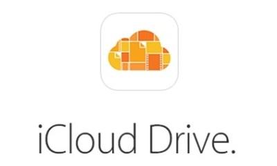 iCloud Drive on iOS 8