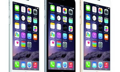 See how AT&T vs Verizon vs T-Mobile vs Sprint compare as iPhone 6 carriers.
