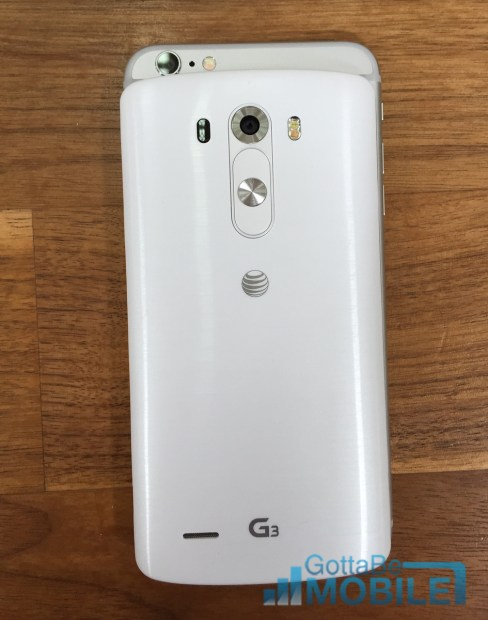 iPhone 6 Plus vs LG G3 - 8