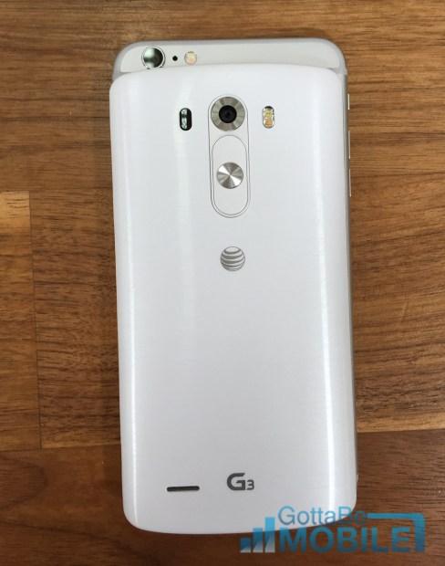 iPhone 6 Plus vs LG G3 - 8