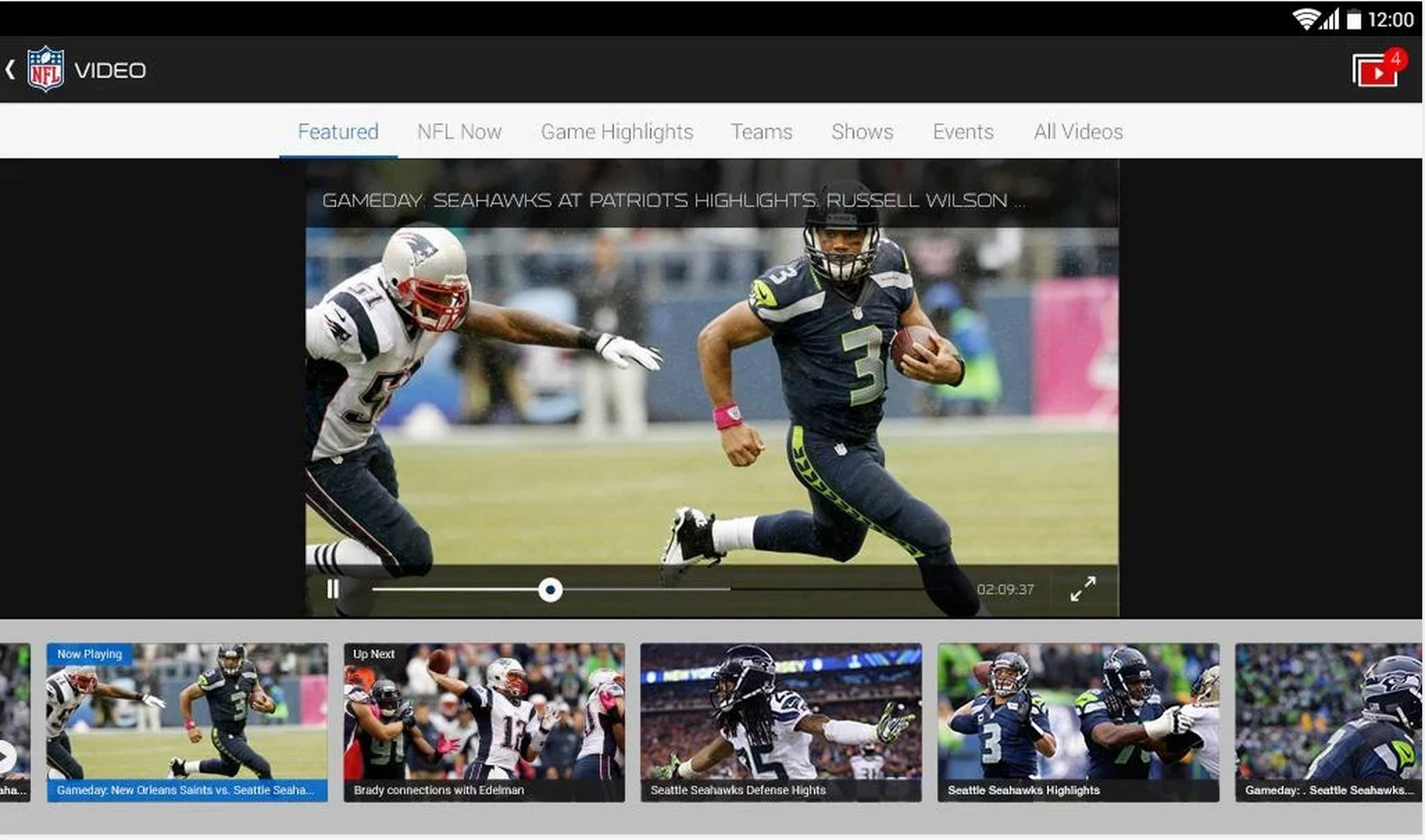 NFL streaming: Best ways to watch 2020 football live ...