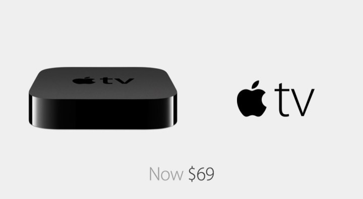 No new Apple TV for 2015 yet, but the Apple TV is $30 cheaper.No new Apple TV for 2015 yet, but the Apple TV is $30 cheaper.