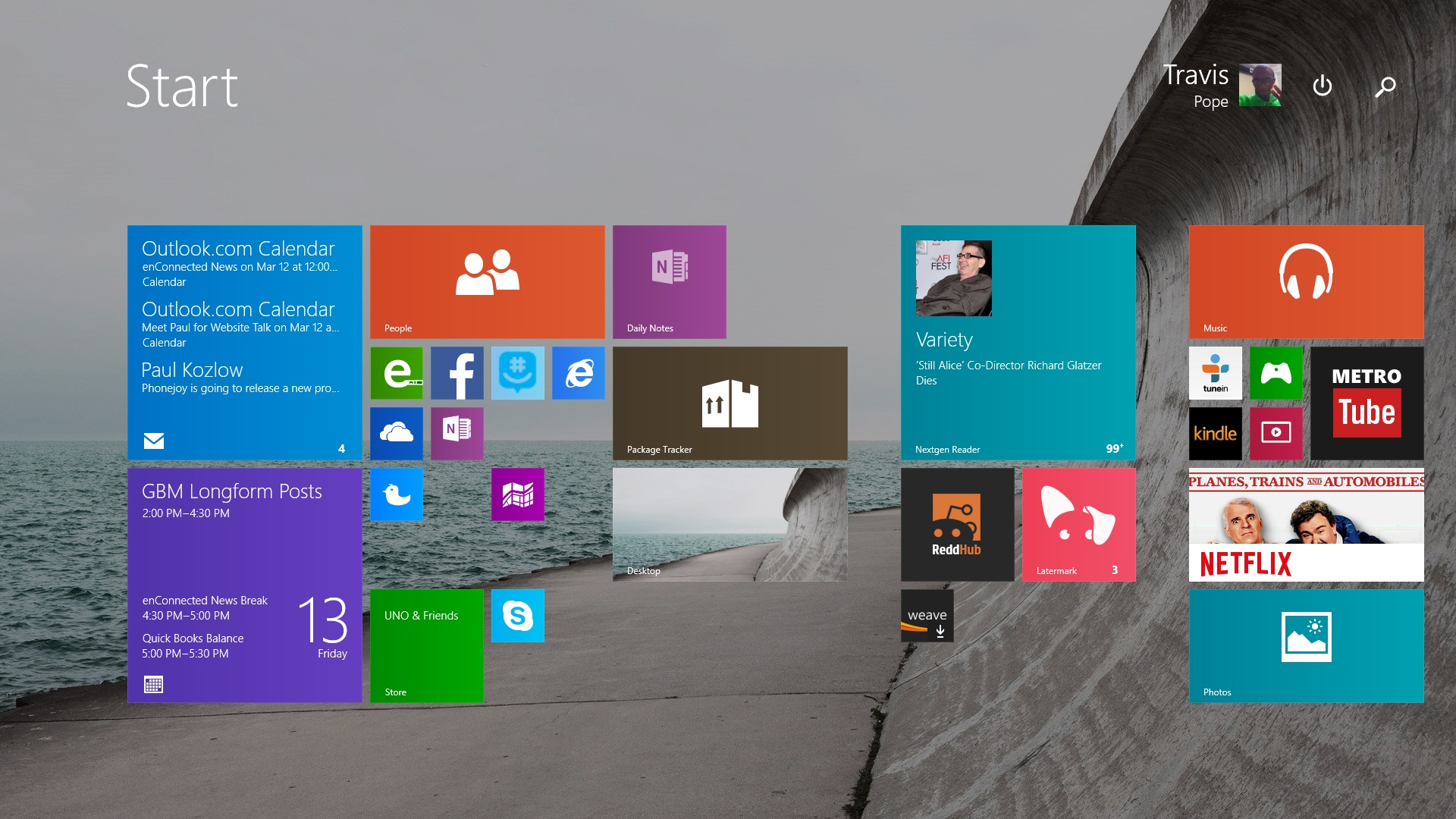 21 Windows 81 Tips (1) Here's How To Watch Youtube Videos