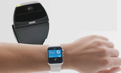 You can use Apple Pay without your iPhone on the Apple Watch.