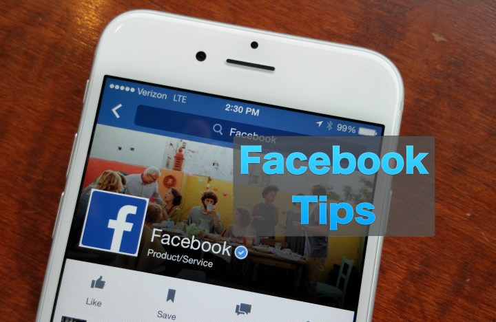All the Facebook tips and tricks you need to get more out of Facebook.