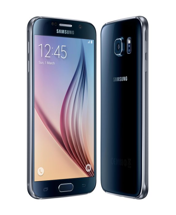 Galaxy S6 Color Options - 16