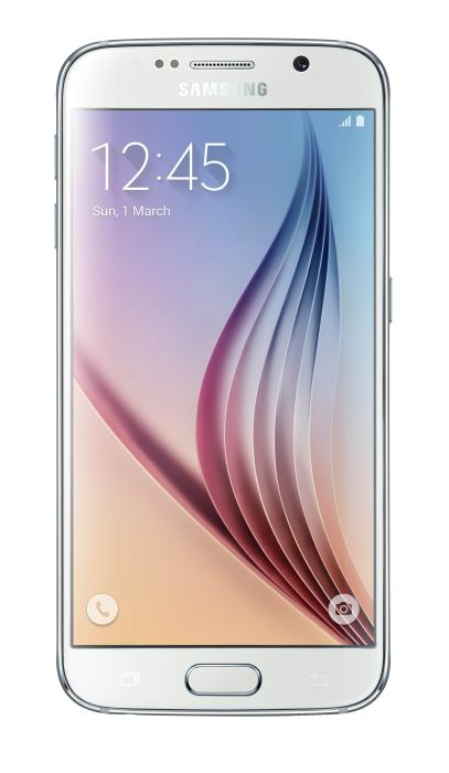Galaxy S6 Color Options - 3