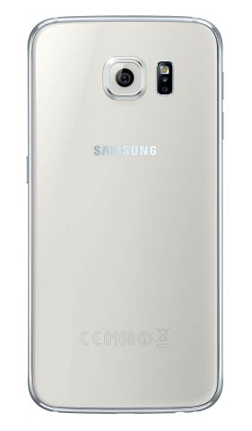 Galaxy S6 Color Options - 6