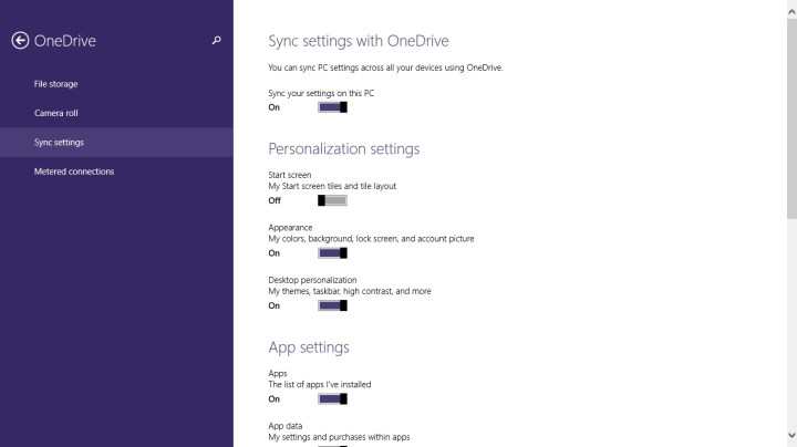 How to Turn Off OneDrive Syncing in Windows 8 (6)