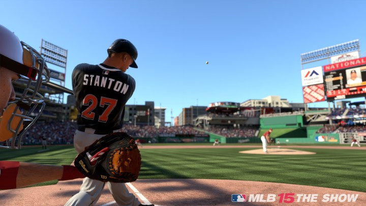 What you need to know about the MLB 15 The Show release right now.
