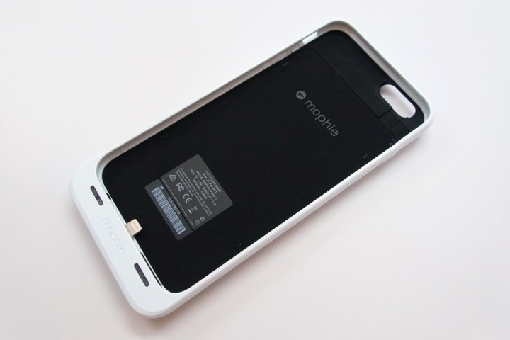 Mophie iPhone 6 Plus Case Review -  7