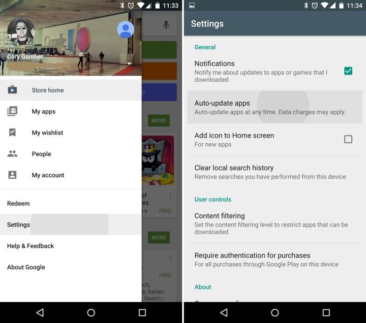 N6-app-settings