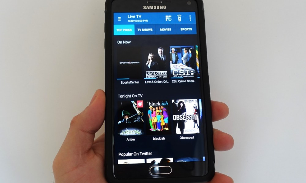 ⭐ Peel smart remote apk old version | Peel Universal Smart
