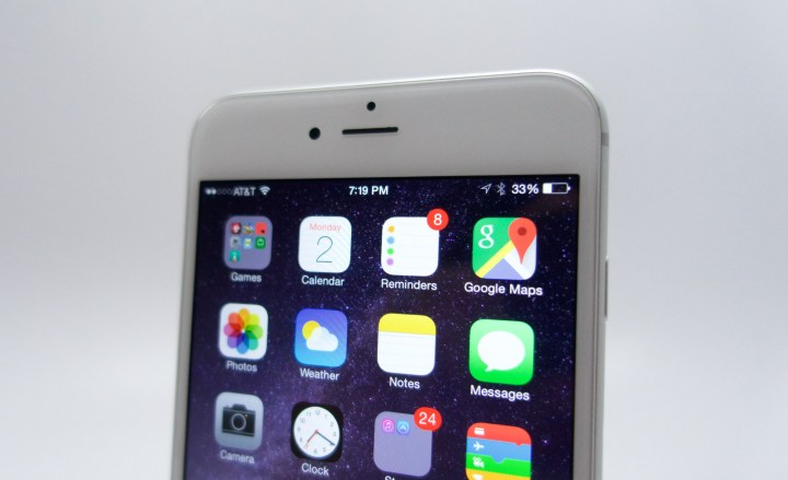Our advice on installing iOS 8.2 on the iPhone 6 Plus.