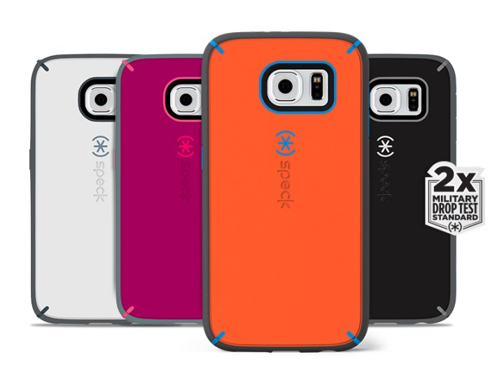Here are the most exciting Galaxy S6 cases coming in time for the release.