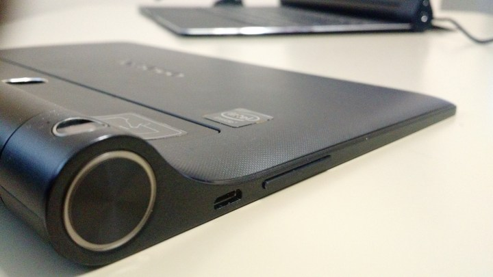 Yoga tablet 2 with Windows 8-inch (6)