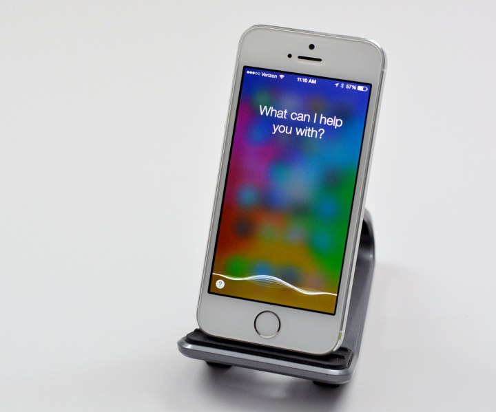 You can now make calls easier with Hey Siri on iOS 8.3.