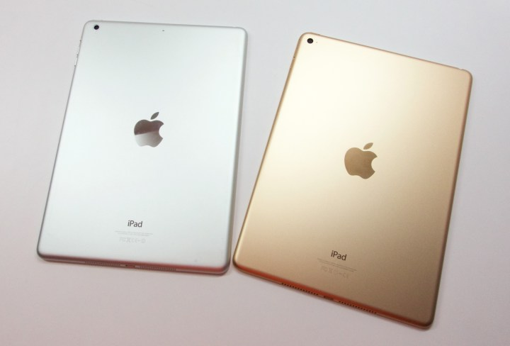 Save big with iPad Air 2 and iPad Air deals in March 2015.