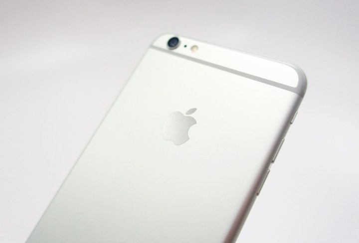 Read our iPhone 6 Plus iOS 8.2 review to see if you should upgrade.