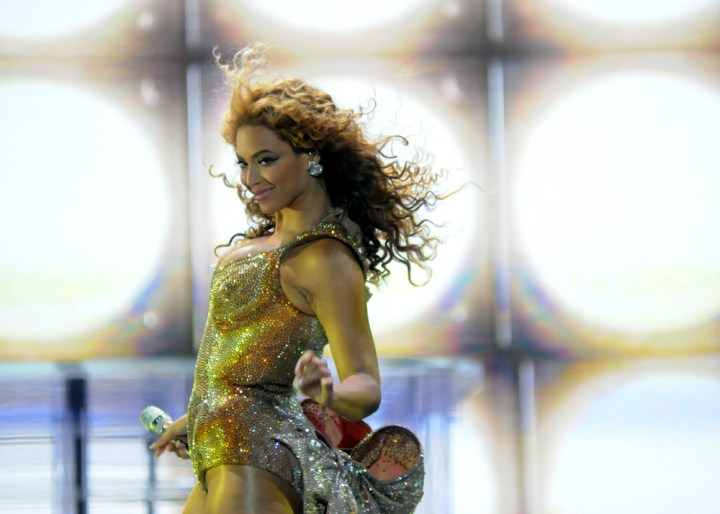Apple plans on exclusives like the Beyonce album to draw fans. A.RICARDO / Shutterstock.com
