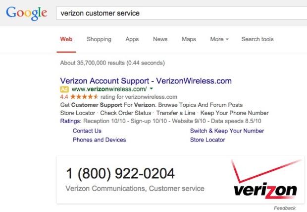 verizon-customer-support