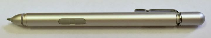 Toshiba TruPen stylus without cap