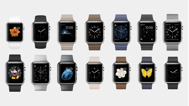 If you wipe out, the Apple Watch AppleCare+ plan covers accidental damage.