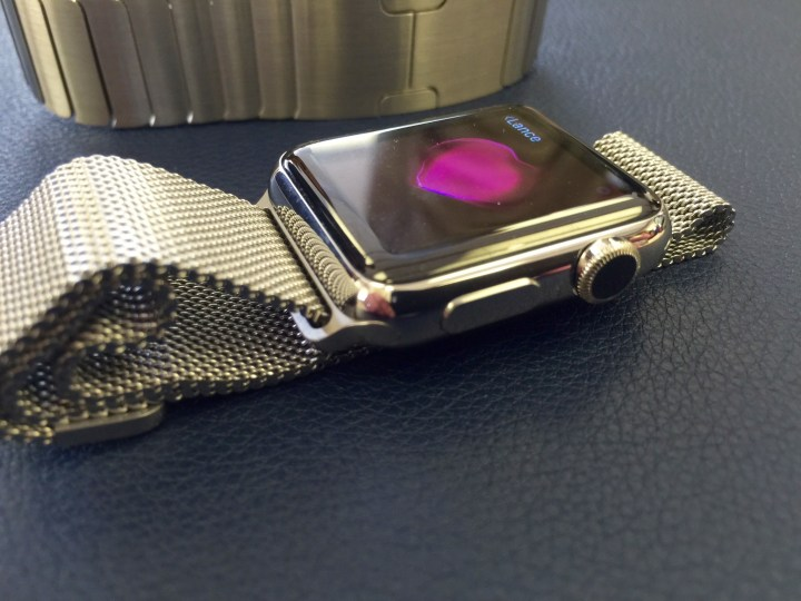 Make sure you buy the right Apple Watch band size.