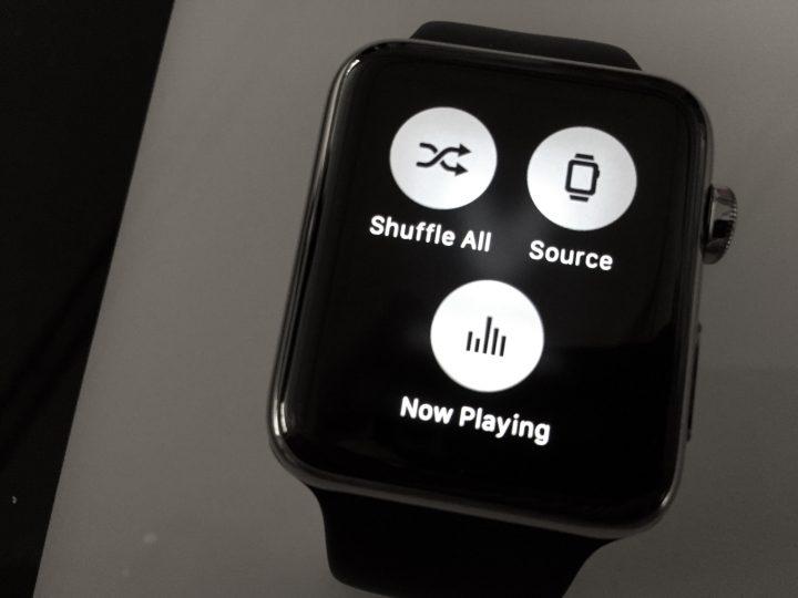 Apple Watch Prep - Music