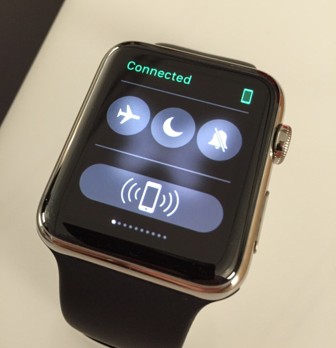 Apple Watch Surprise Features