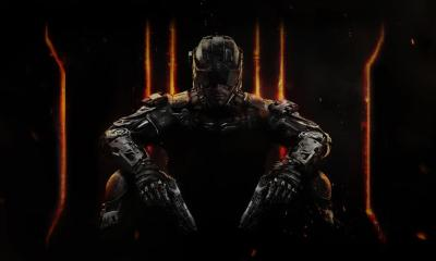 Get ready for a fall Call of Duty: Black Ops 3 release date.