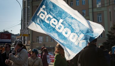 Clean up Facebook by removing Political posts from your news feed.