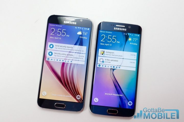 Here are the Galaxy S6 settings you need to change.