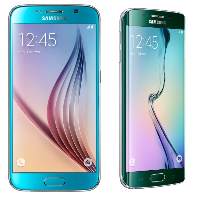What buyers need to know about the Galaxy S6 vs Galaxy S6 Edge comparison.