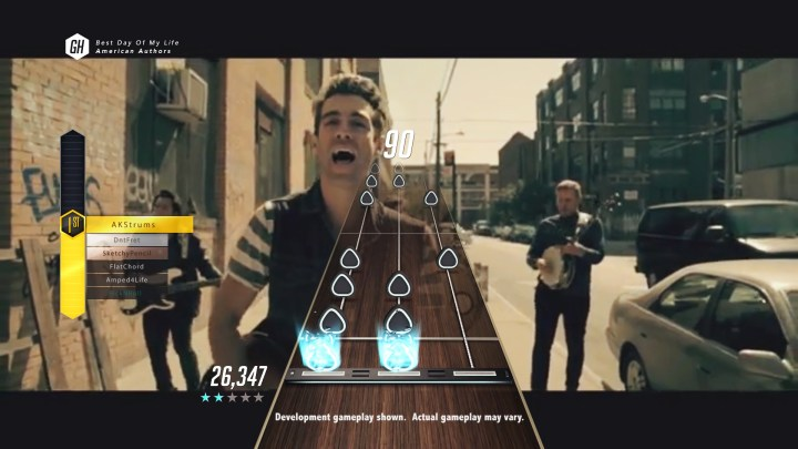 Guitar Hero Live (3)