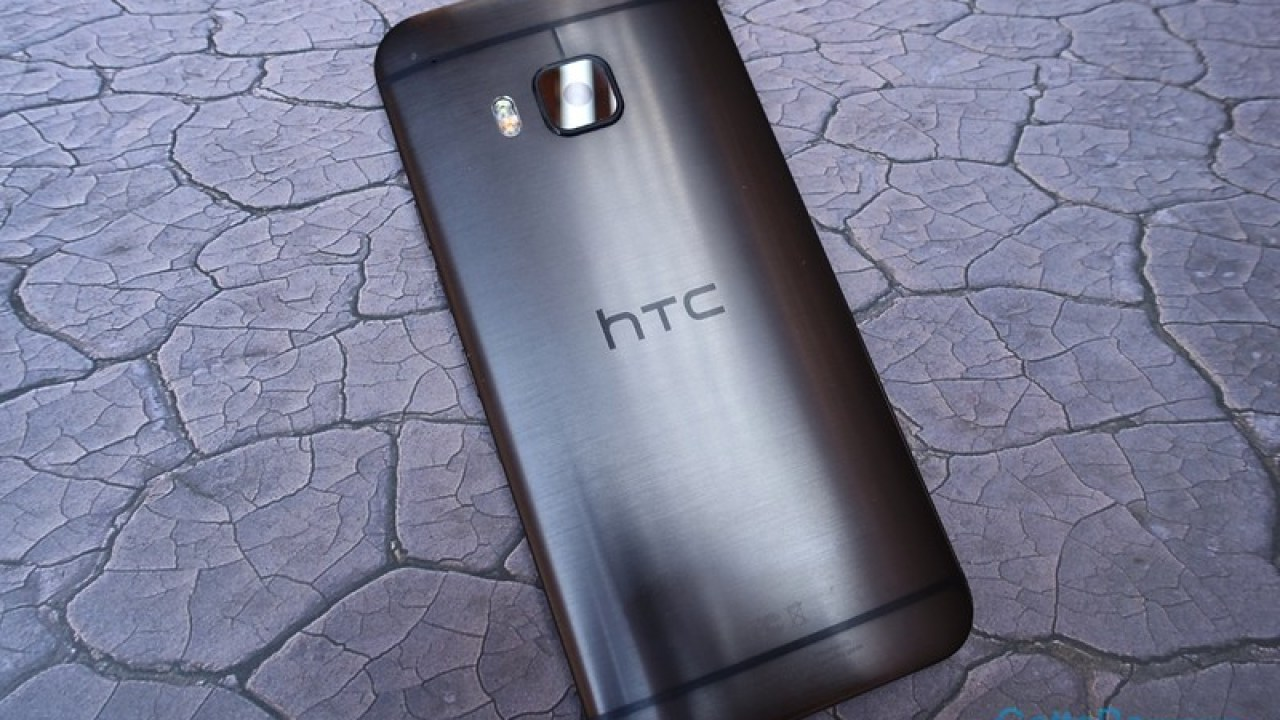 HTC One M9 Update Rolling Out to Fix Major Bug