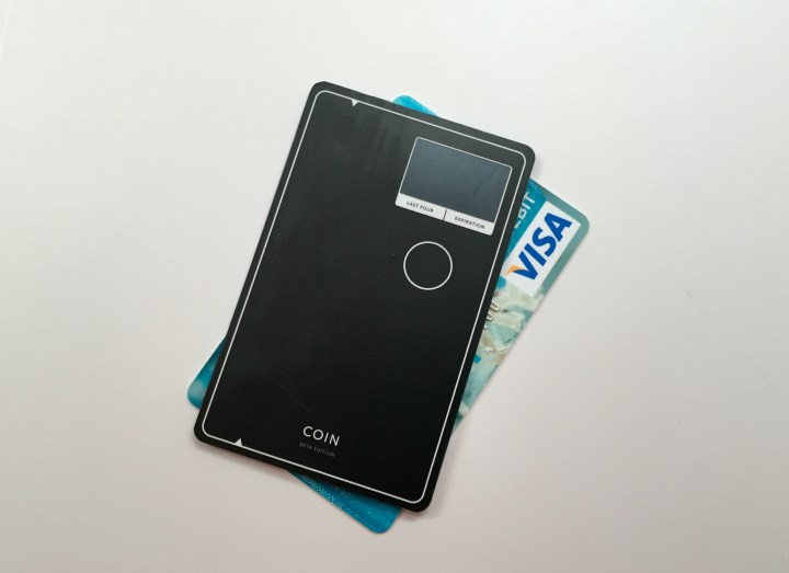 Check out these high tech credit cards and credit card replacements.