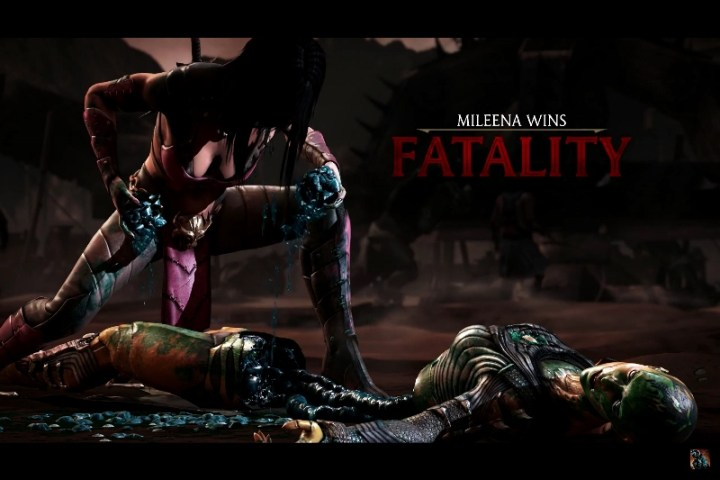 How to Do Every Fatality in Mortal Kombat X So far (30)