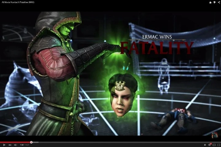 How to Do Every Fatality in Mortal Kombat X So far (5)