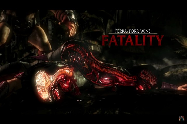 How to Do Every Fatality in Mortal Kombat X So far (8)