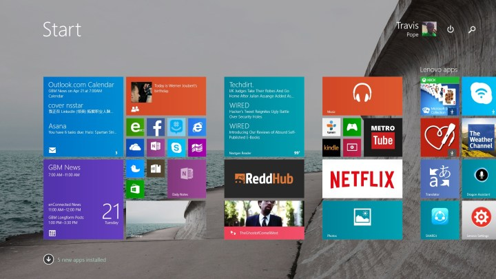 How to use Facebook on Windows 8.1 (4)