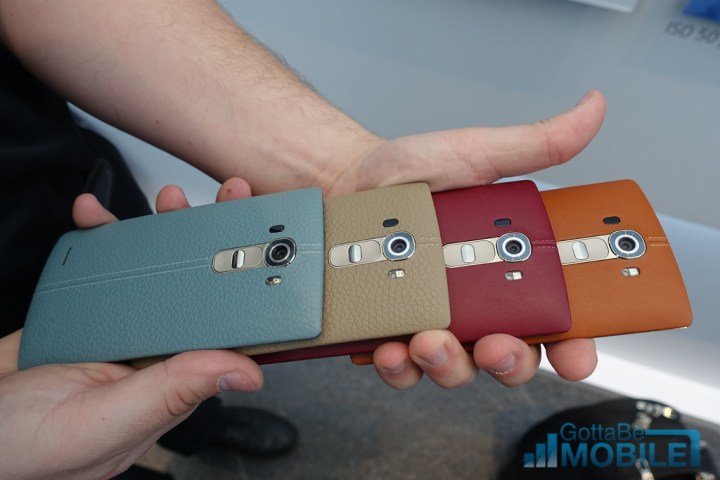 Check out the most important LG G4 features that we think you'll love.