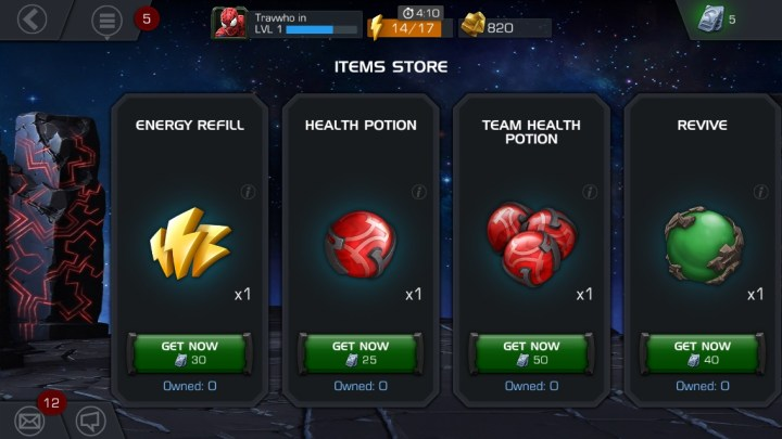 Marvel Contest of Champions (13)