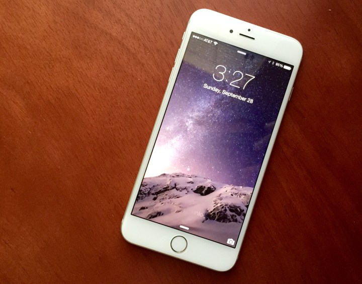 Refurbished iPhone 6 deals deliver big savings off contract.