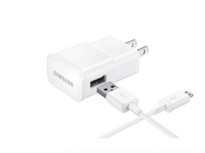 Samsung OEM Fast Charger